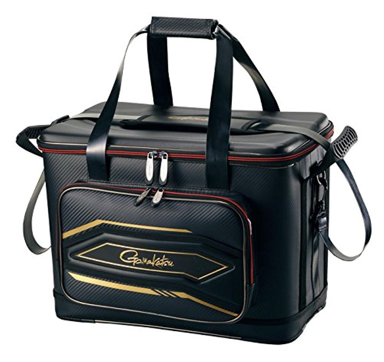 アーティファクト絶え間ない絶え間ないがまかつ(Gamakatsu) フィッシングバッグ 25 GB325 ブラック 25L.