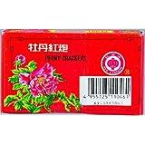 中国花火 爆竹 牡丹紅炮20連爆竹(10P) 参考価格:486円/1箱(20連×10枚入)