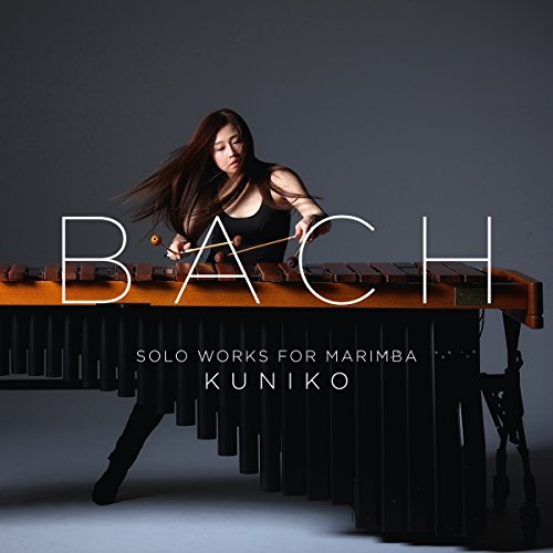 Bach, J.S.: Solo Works for Mar