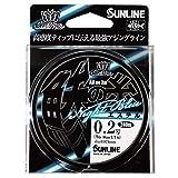 サンライン(SUNLINE) ライン ソルティメイト 鯵の糸エステルNightBlue 240m 1LB 0.2号