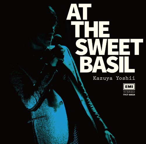 AT THE SWEET BASIL (完全限定受注生産盤)の詳細を見る