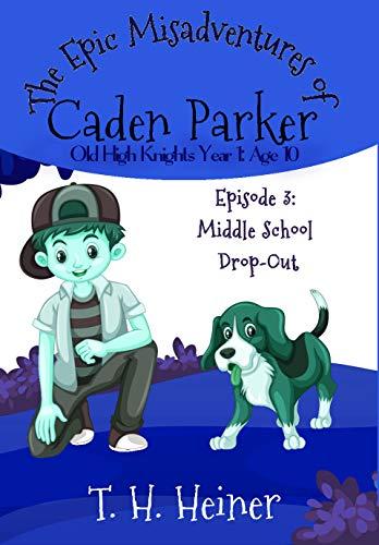 Episode 3: Middle School Drop-...