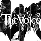The Voice -Stand Proud!- 画像