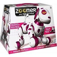 Zoomer  ズーム 英語に反応して動く犬のおもちゃ 並行輸入品