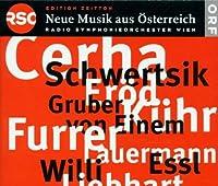 Neue Musik Aus Osterreich 1