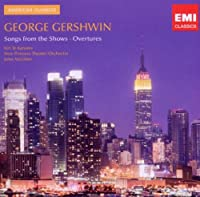 Gershwin: Songs from the Show