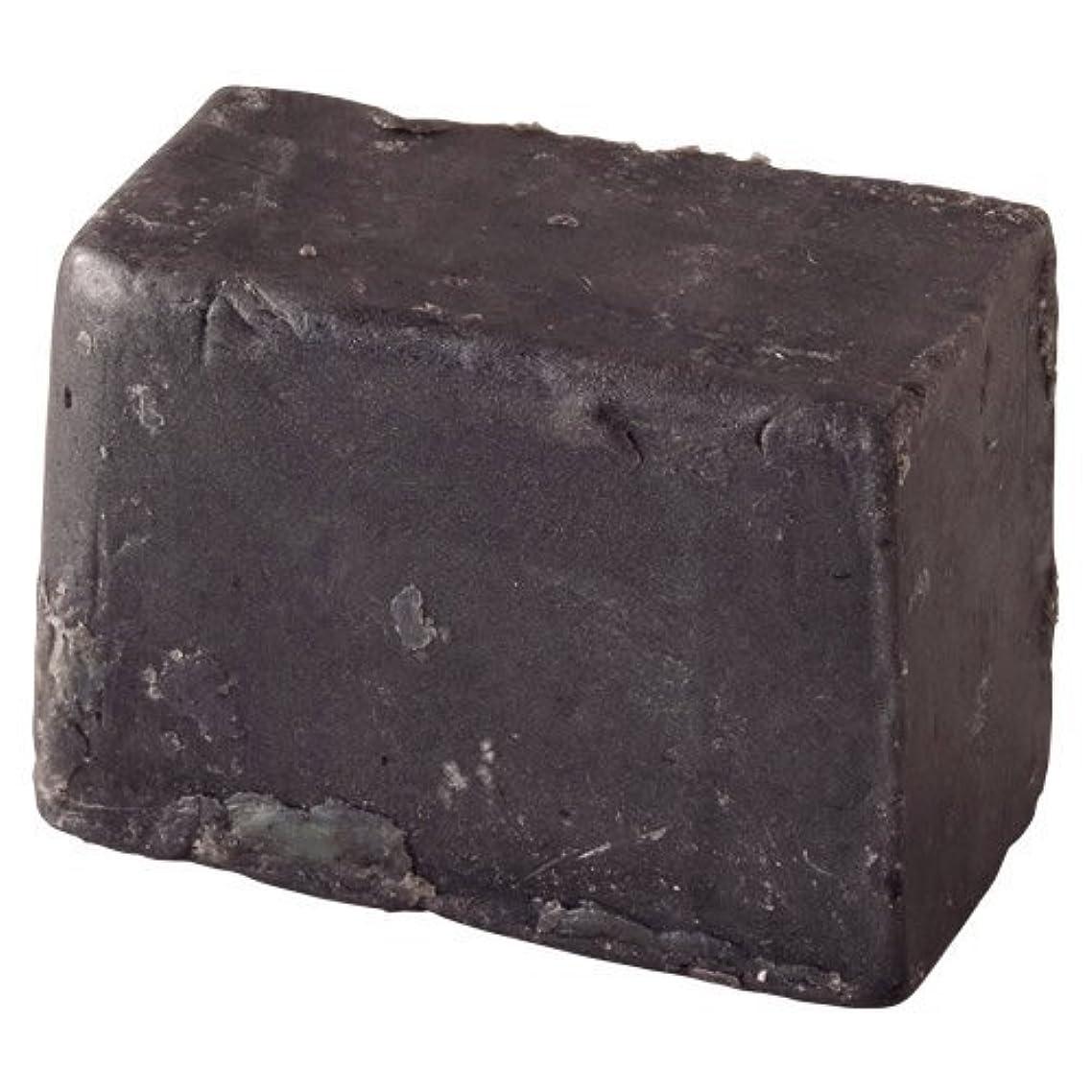 ラフ睡眠溶岩雑多なラッシュ(LUSH) ブラックビューティー(100g)
