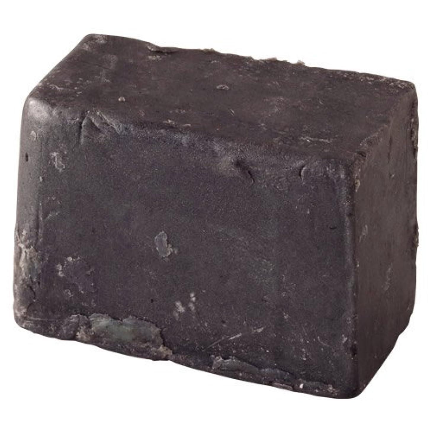 熱心カヌー複合ラッシュ(LUSH) ブラックビューティー(100g)