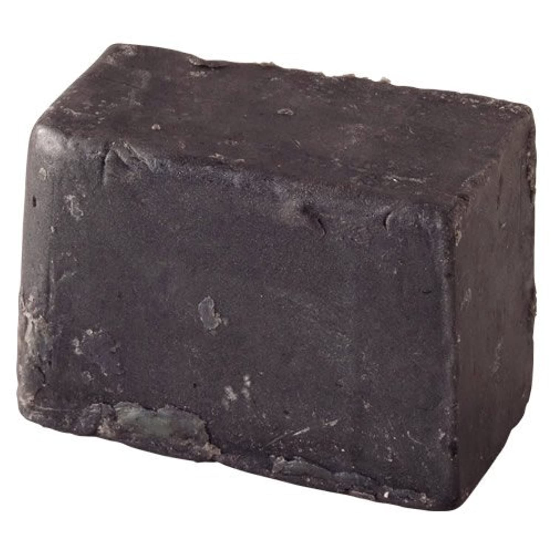 対人撤退メモラッシュ(LUSH) ブラックビューティー(100g)