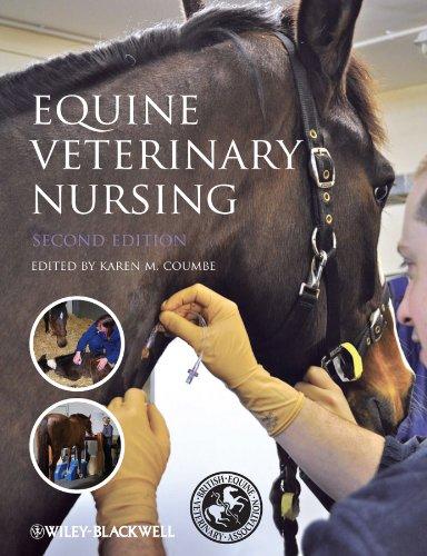 Equine Veterinary Nursing