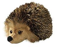 Carl Dick Hedgehog Brown%カンマ% 6 inches%カンマ% 16cm%カンマ% Plush Toy%カンマ% Soft Toy%カンマ% Stuffed Animal 1948001 [並行輸入品]