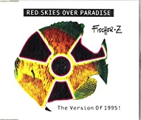 Red skies over paradise 1995 [Single-CD]