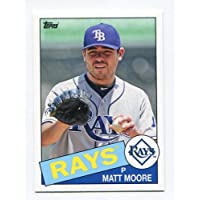 Matt Moore - 2013 Topps Archives #102
