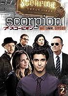 SCORPION/スコーピオン ファイナル・シーズン DVD-BOX Part2(5枚組)