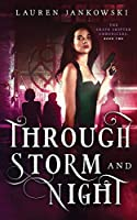 Through Storm and Night (The Shape Shifter Chronicles)