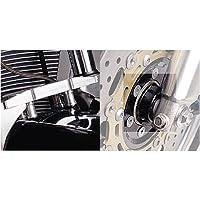 アクティブ(ACTIVE) 17インチホイール対応メーターギア&フェンダーカラーSET シルバー 【VMAX】 5063008