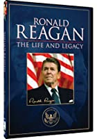 Ronald Reagan: Life and Legacy [DVD] [Import]