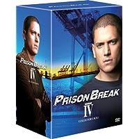 プリズン・ブレイク ファイナル・シーズン DVDコレクターズBOX1 <初回生産限定版>