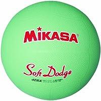 ミカサ(MIKASA) ソフトドッジボール 1 号