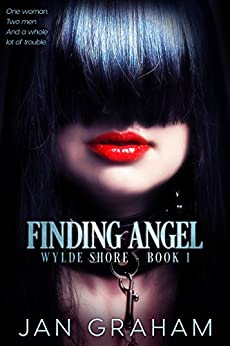 Finding Angel (Wylde Shore Book 1) by [Graham, Jan]