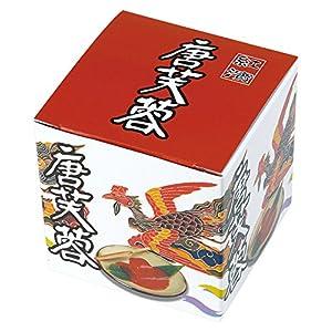 唐芙蓉(紅)瓶 5粒入り×3個