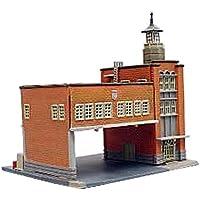 建物コレクションFire Station