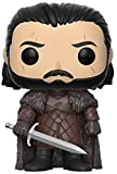 FUNKO POP! TELEVISION: Game Of Thrones - Jon Snow