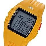アディダス ADIDAS デュラモ DURAMO デジタル ユニセックス 腕時計 ADP3237 オレンジ