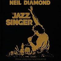 Jazz Singer Original Songs Fromthe by Neil Diamond (1996-01-01)