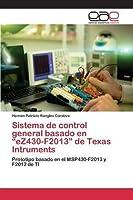 Sistema de Control General Basado En Ez430-F2013 de Texas Intruments