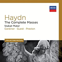 Haydn: the Complete Masses