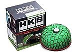 HKS スーパーパワーフロー ラピュタ HP22S 01/11~02/10 K6A(ターボ) ターボ車用