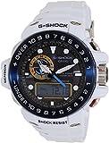 [カシオ]CASIO 腕時計 G-SHOCK GULFMASTER Gショック ガルフマスター 電波ソーラー GWN-1000E-8A メンズ [逆輸入]