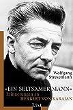 Ein seltsamer Mann: Erinnerungen an Herbert von Karajan 画像