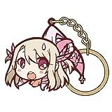 Fate/kaleid liner プリズマ☆イリヤ ツヴァイ ヘルツ! イリヤ つままれキーホルダー