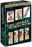 VOL. 2-CLASSIC MUSICALS FROM THE DREAM FACTORY