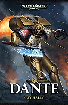 Dante (Blood Angels) (French Edition) by [Haley, Guy]