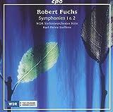 ローベルト・フックス:交響曲集