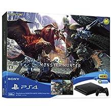 PlayStation 4 MONSTER HUNTER: WORLD Value Pack
