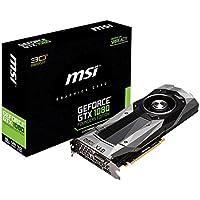 MSI NVIDIA Pascalアーキテクチャー採用 GeForce GTX 1080搭載グラフィ…