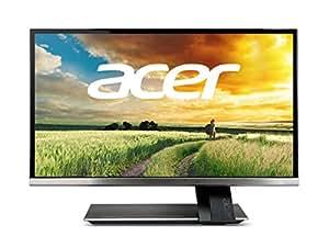 Acer 27インチ ワイド液晶ディスプレイ (光沢/IPS/フルHD 1920x1080/HDMI、VGA) S276HLtmjj