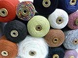 糸のきんしょう お楽しみ袋 ウール・変り糸 毛糸 通常巻セット