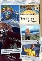 Passport: Trekking in Nepal [DVD] [Import]
