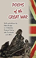 Poems of the Great War: 1914 to 1918