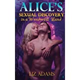 Alice's Sexual Discovery in a Wonderful Land: 1