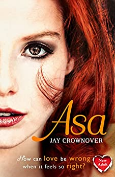 Asa (The Marked Men Book 6) by [Crownover, Jay]