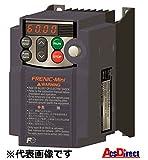 【富士電機】FRN0.75C2S-2J インバーター FRENIC-Mini 三相 200V (三相モーター制御用) 省エネ インバータ 標準形 ダイナミックトルクベクトル制御