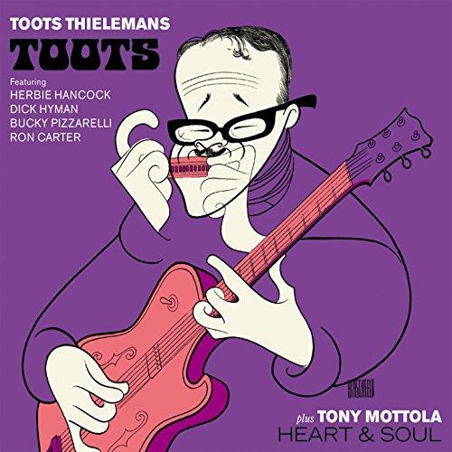 Toots Thielemans 'Toots'. Tony...