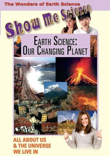 Show Me Science Earth Science - Our Changing Planet [DVD] [2007] [NTSC] by Allegro Productions