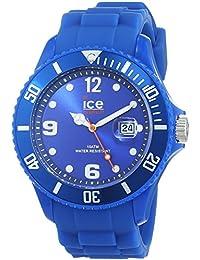 [アイスウォッチ]ICE-WATCH シリコレクション ビッグ ブルー SI.BE.B.S  【正規輸入品】